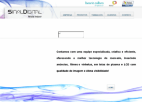 Expressinho.com.br thumbnail