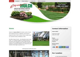 Expressmulch.net thumbnail