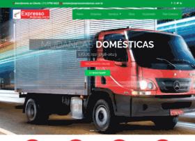 Expressomudancas.com.br thumbnail