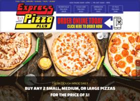 Expresspizzaplus.ca thumbnail
