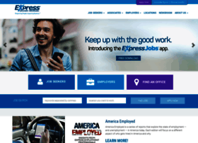 Expresspros.com thumbnail