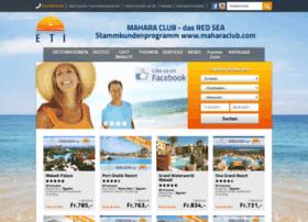 Expresstravelinternational.ch thumbnail