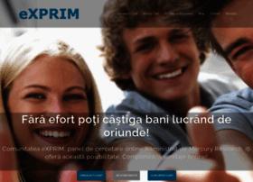 Exprim.ro thumbnail