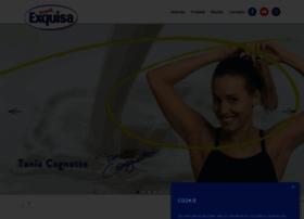 Exquisa.it thumbnail
