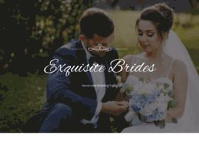 Exquisitebrides.co.uk thumbnail
