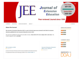 Extensioneducation.org thumbnail