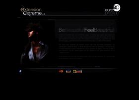 Extensionextreme.ca thumbnail
