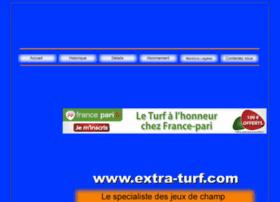 Extra-turf.com thumbnail