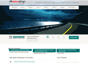 Extrabilgi.org thumbnail