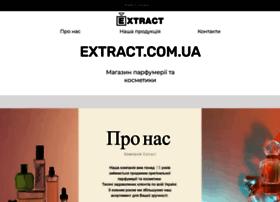 Extract.com.ua thumbnail