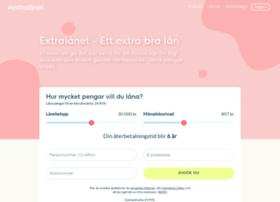 Extralanet.se thumbnail