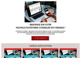 Extranet.guy-demarle.fr thumbnail