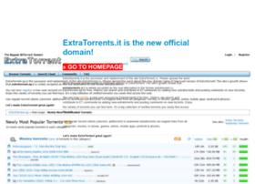 Extratorrent.ag thumbnail