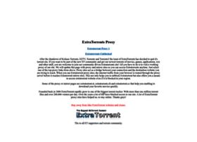 Extratorrents.cd thumbnail