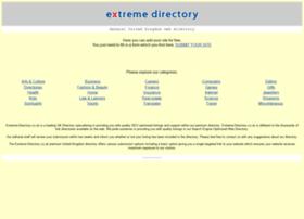 Extreme-directory.co.uk thumbnail