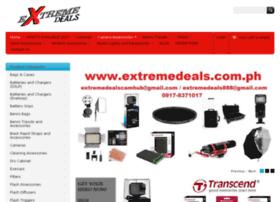 Extremedeals.com.ph thumbnail