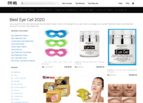 Eye-gel.org thumbnail