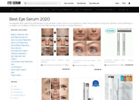 Eye-serum.org thumbnail