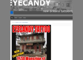 Eyecandytattoo.com thumbnail