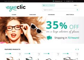 Eyeclic.co.uk thumbnail