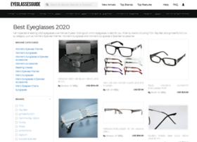 Eyeglassesguide.biz thumbnail