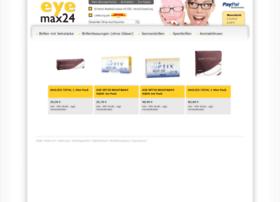 Eyemax24.de thumbnail