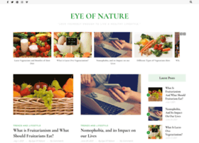 Eyeofnature.net thumbnail