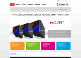 Eyevis.cz thumbnail