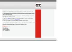 Ezapps.co thumbnail