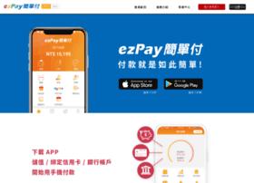 Ezpay.com.tw thumbnail