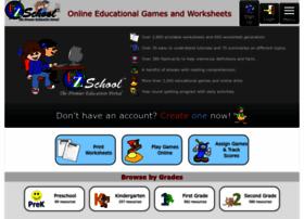 ezschool.com at WI. EZSchool - The Premier Education Portal ...