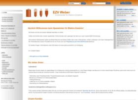 Ezv-weber.de thumbnail