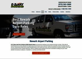 Ezwayparking.com thumbnail