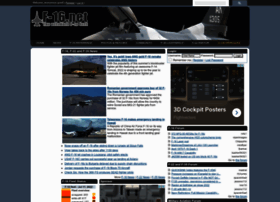 F-16.net thumbnail