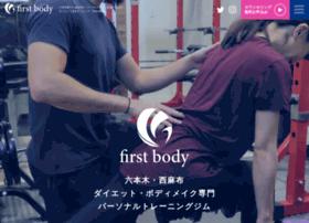 F-body.co.jp thumbnail