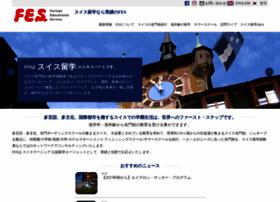 F-e-s.co.jp thumbnail