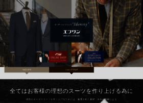 F-one.co.jp thumbnail