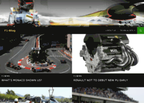 F1-blog.co.uk thumbnail