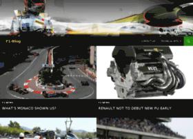 F1-blog.co.uk thumbnail