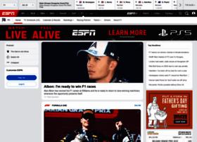 F1-live.com thumbnail