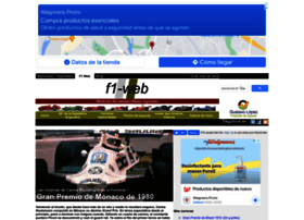 F1-web.com.ar thumbnail