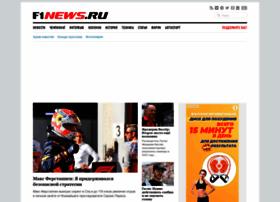 F1news.ru thumbnail