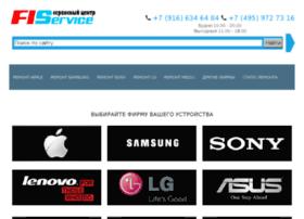 F1servise.ru thumbnail