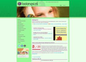 Faalangst.info thumbnail