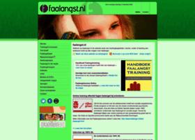 Faalangst.nl thumbnail