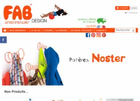 Fabdesign.fr thumbnail