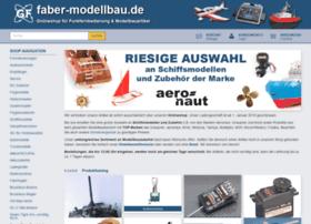 Faber-modellbau.de thumbnail