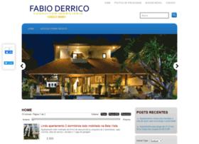 Fabioderrico.com.br thumbnail