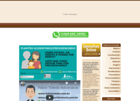 Fabiotoledo.com.br thumbnail