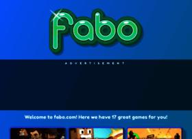 Fabo.com thumbnail